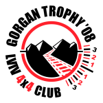 Gorgan Trophy '08